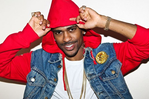 Streetsnaps: Big Sean @ Scala London