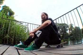 Bitchslap Magazine: Erik Ellington Video Interview