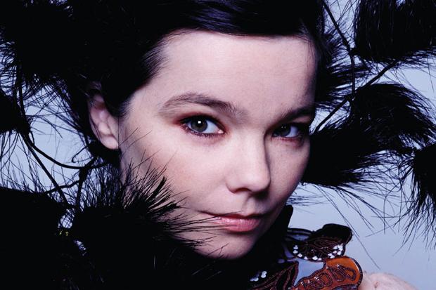 Björk - Biophilia (Full Album Stream)