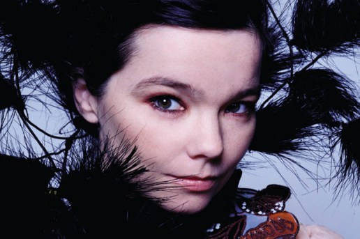 Björk - Biophilia (Full Album Stream)