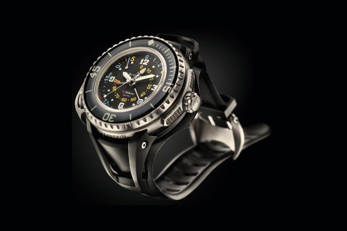 Blancpain X Fathoms Dive Watch
