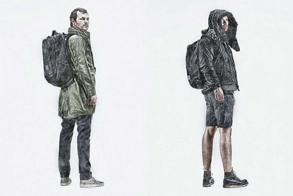 BLANKOF 2011 Fall/Winter Collection