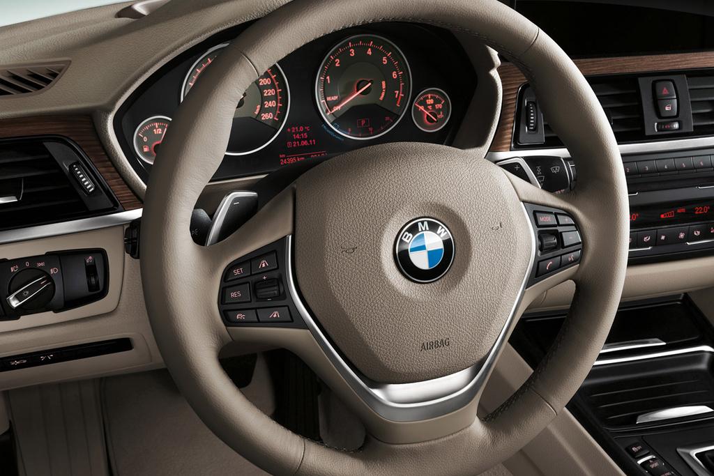 BMW 2012 3 Series