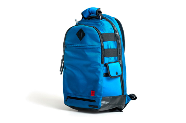 Boylston Trading Co. x Lexdray 2011 Boulder Pack