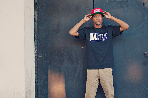 Bricksworth: Hall of Fame 2011 Fall/Winter Collection Lookbook