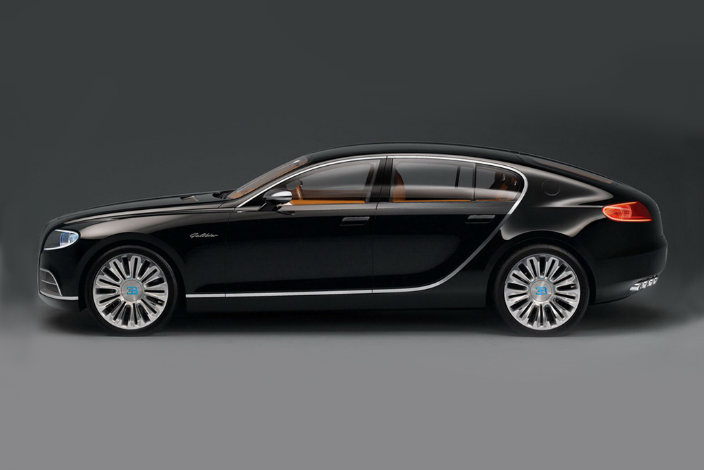 bugatti 16c galibier further look