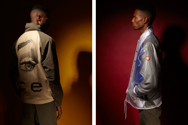c.e 2012 Spring/Summer Collection Lookbook