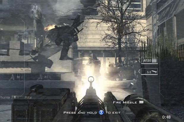 Call of Duty: Modern Warfare 3 - Strike Packages Behind-the-Scenes Video