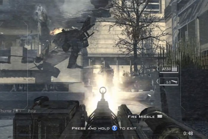 Call of Duty: Modern Warfare 3 - Strike Packages Behind-the-Scenes Video