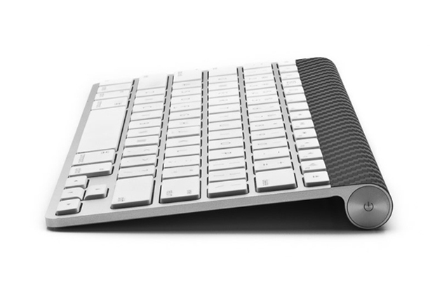carbon fiber magic mac accessories collection