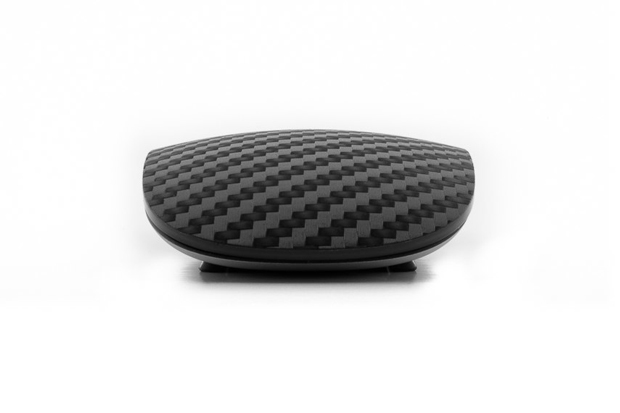 Carbon Fiber Magic - Mac Accessories Collection