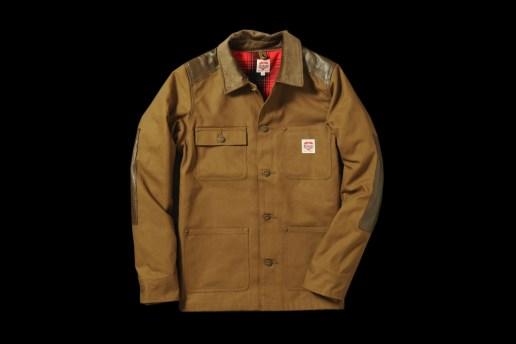 Carhartt Irvine Coat