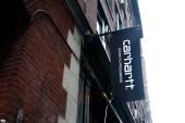 Carhartt WIP Store NYC Opening Recap
