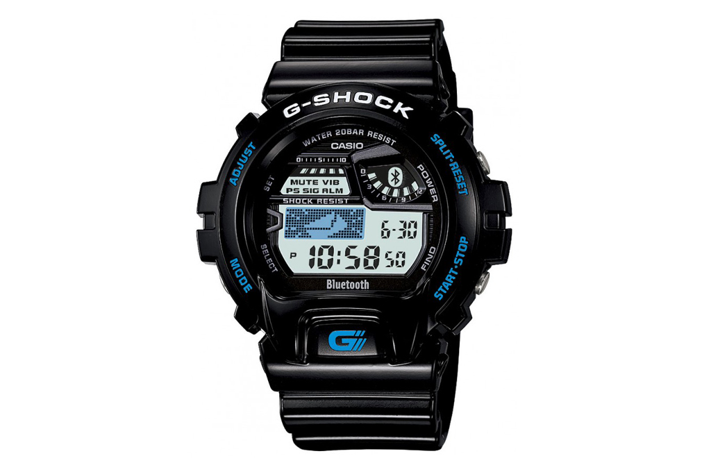 Casio G-Shock Bluetooth GB-6900