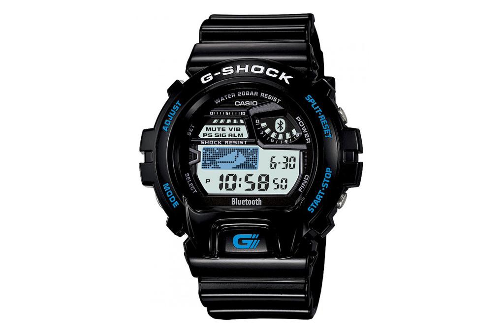 Casio G-Shock Bluetooth GB-6900