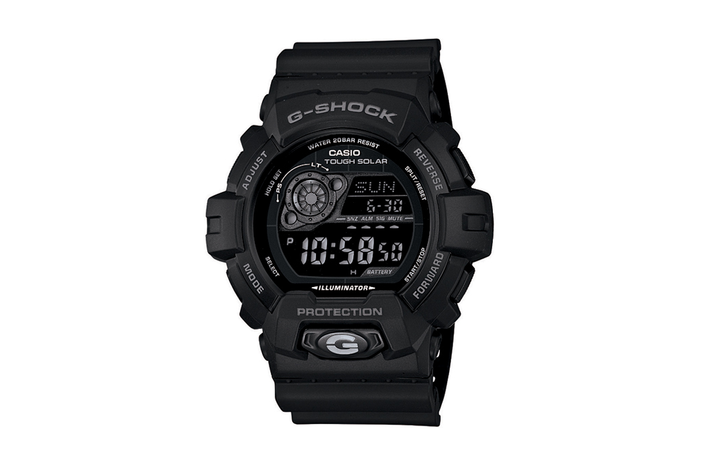Casio G-Shock G-8900A New Releases