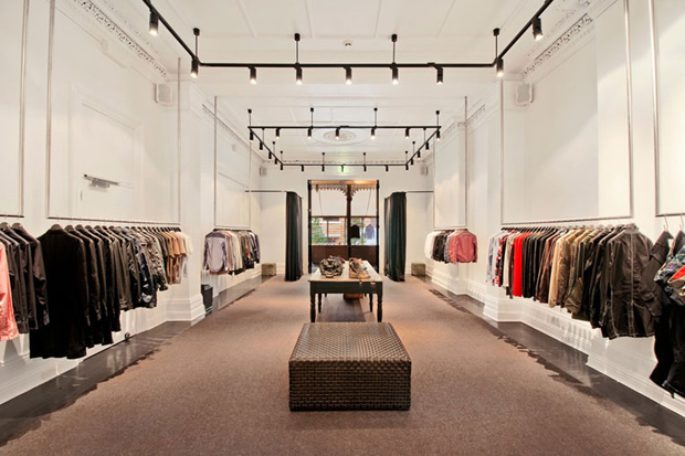 Chiodo Sydney Store Opening