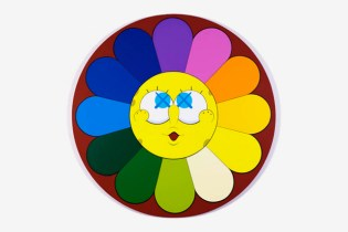 Christie's x Takashi Murakami Tohoku-Pacific Earthquake Benefit Auction
