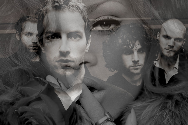 Coldplay & Rihanna - Princess of China