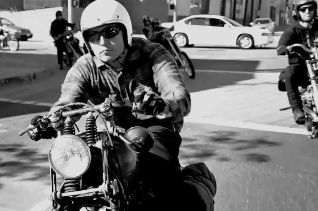 COMUNE: Ray Gordon Photography Show Recap Video