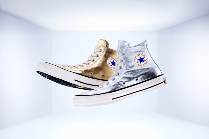 Converse Addict 2011 Fall/Winter Collection