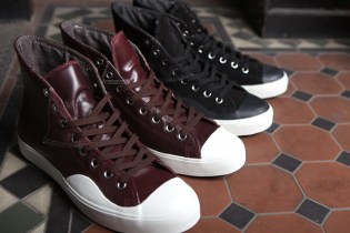 Converse First String Straight Shooter Hi