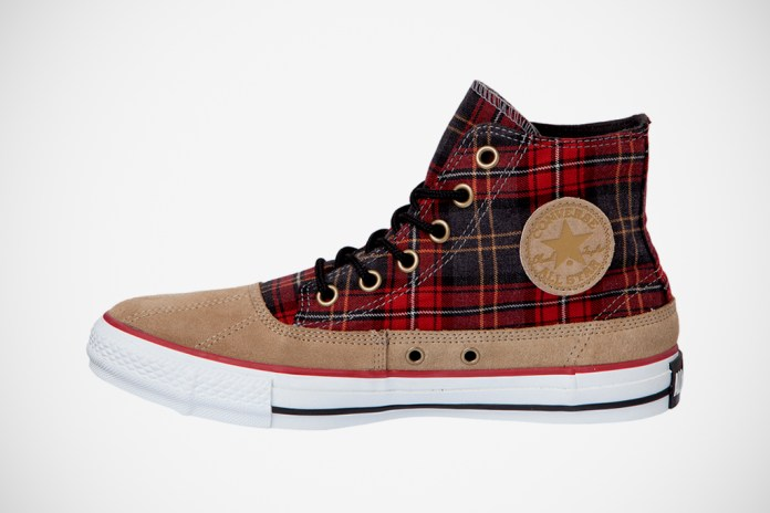 Converse Japan All Star D-Boots Hi