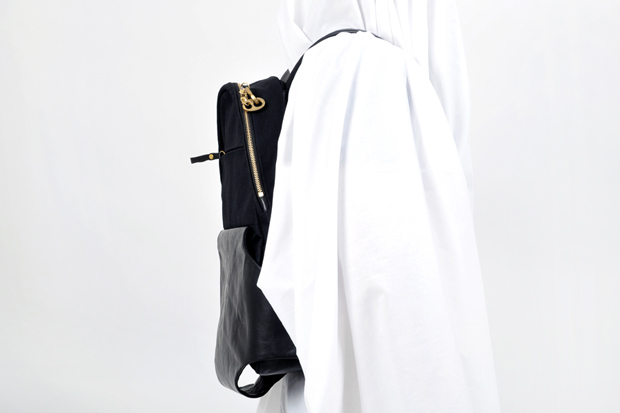cornelian taurus by daisuke iwanaga backpack