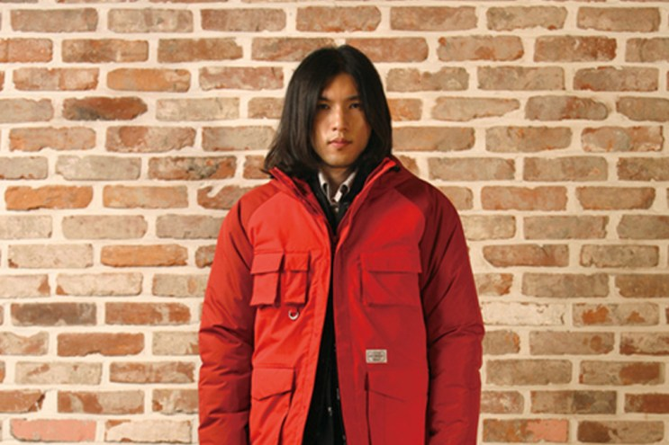 Covernat 2011 Fall/Winter Collection