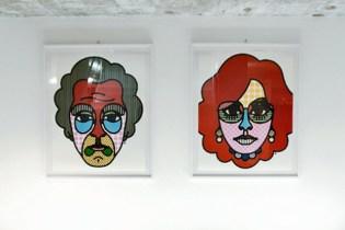 """Craig Redman """"Protagonist"""" Exhibition @ Slam Jam Milan Recap"""