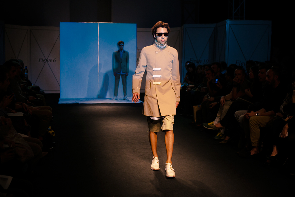 CY CHOI 2012 Spring/Summer Collection