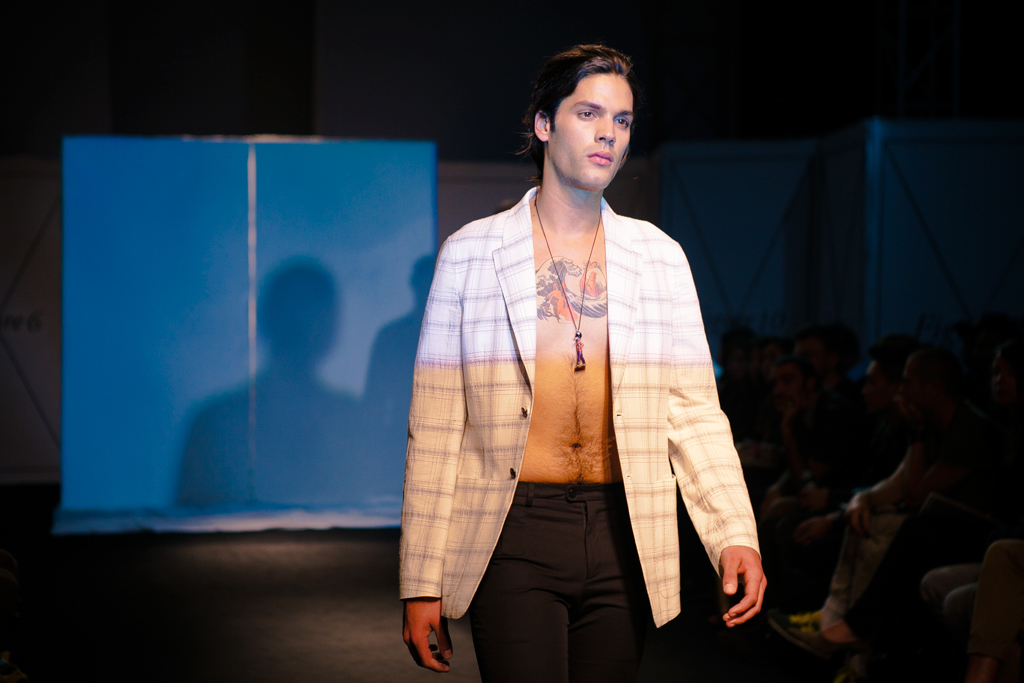 cy choi 2012 springsummer collection
