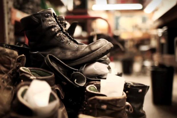 Danner Recrafting: Crafting Higher Standards