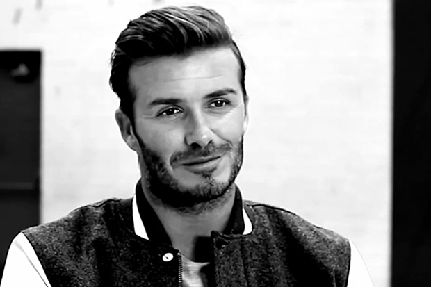 David Beckham: Journey to L.A. Preview