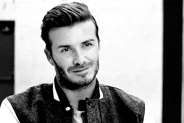 David Beckham: Journey to L.A. Part 1