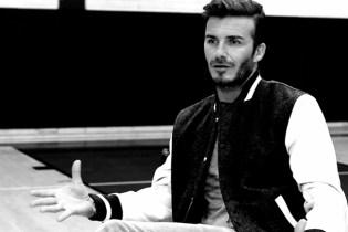 David Beckham: Journey to L.A. Part 2