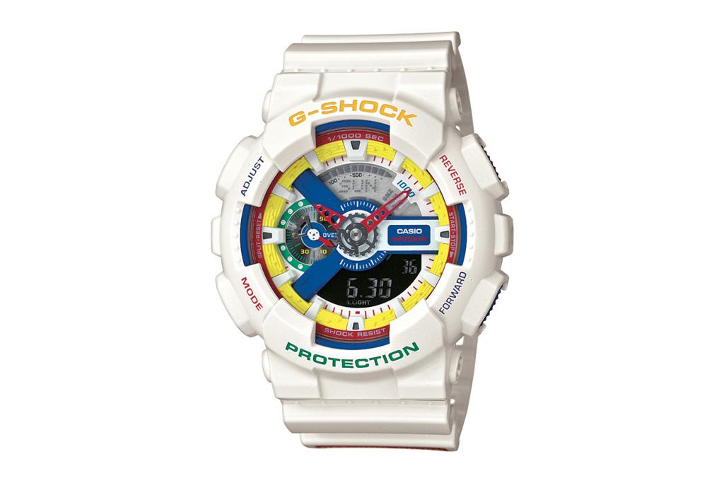 Dee & Ricky x Casio G-Shock GA-111DR Watch