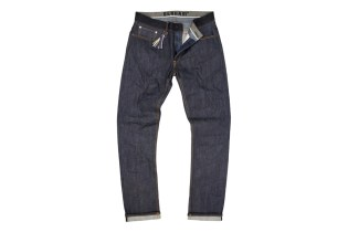 "Denham 2011 Fall/Winter ""500% Selvedge"" Jeans"