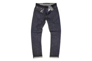 """Denham 2011 Fall/Winter """"500% Selvedge"""" Jeans"""