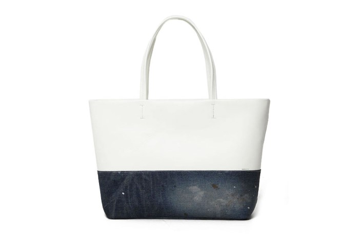 DENIM by Vanquish x fragment design Tote Bag
