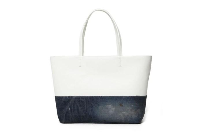 DENIM by Vanquish x fragment design Tote Bag
