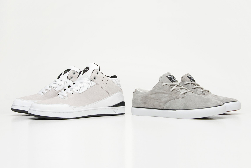 Diamond Supply Co. 2011 Fall Lo-Cut & Marquise