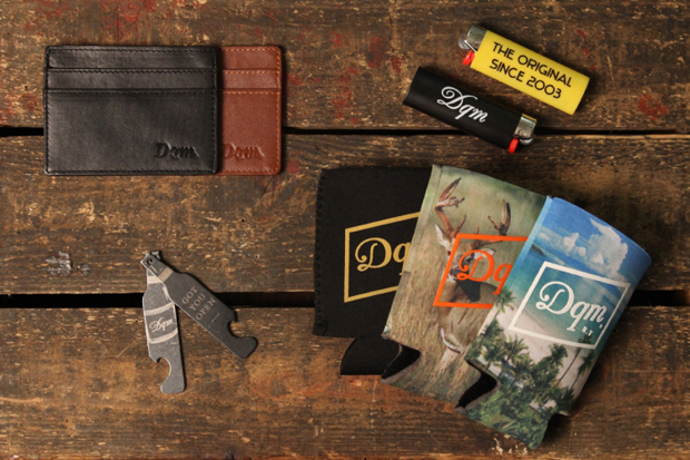 """DQM 2011 Fall """"Glove Compartment"""" Accessories Collection"""