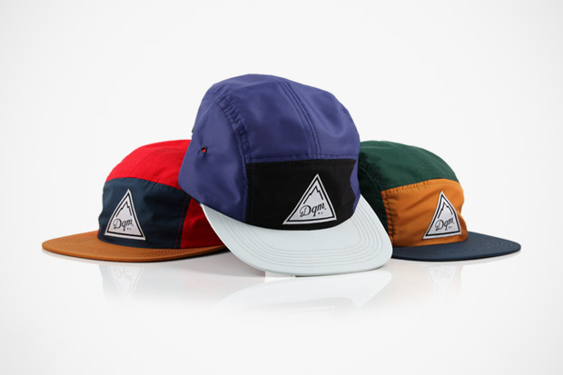 DQM 2011 Fall Hats