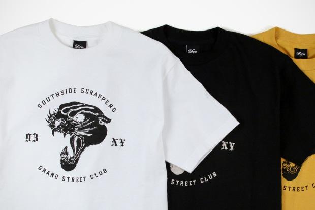 DQM 2011 Fall T-Shirts