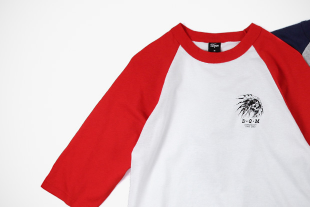 dqm 2011 fall t shirts