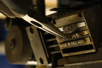"""Dr. Martens """"The Art Of Industrial Manufacture"""" Video"""