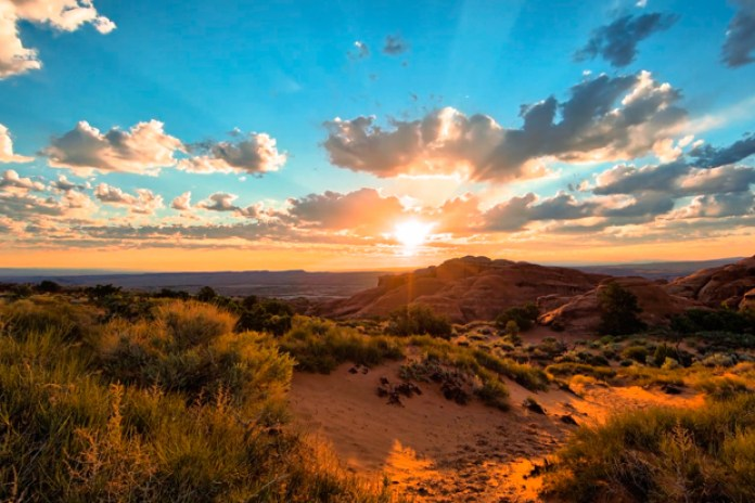 Dustin Farrell: Landscapes - Volume 2