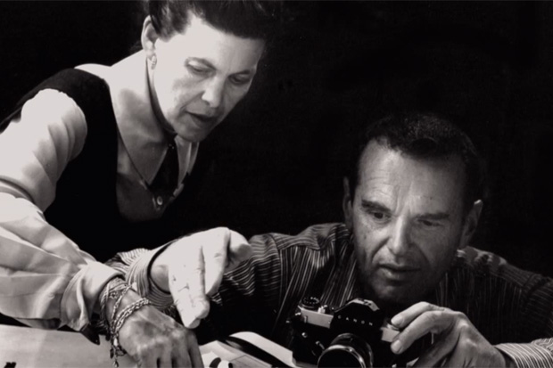 Eames: The Architect and The Painter Film Trailer