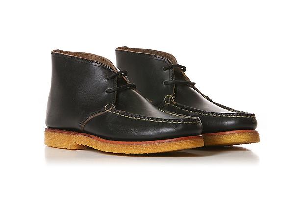 Eastland of Maine Monhegan USA Chukka Boot